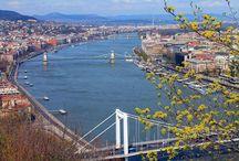 Podróże po Europie / Gdzie warto wybrać się w podróż po Europie. Propozycje weekendowych wypadów do jednego z europejskich miast.