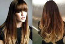 Awesome Ombres