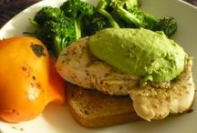 Diet and Nutrition / Get your healthy eating fix online with our favorite healthy food, nutrition, and diet blogs.
