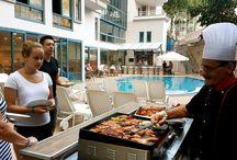 Alanya Diamore Hotel - 0242 513 7214 Best Hotel in Alanya
