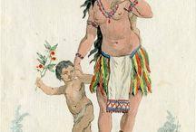 Surinaamse indiaan arowaken
