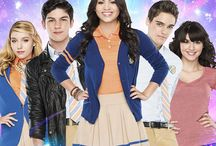 Every Witch Way/WITS Academy