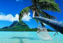 Vacations & Getaways