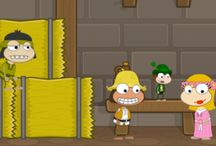 Poptropica Guides / Guides, Tutorials, and Walkthroughs for Poptropica