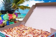 Fresh Ingredients! / We're proud to declare that Jet's Pizza is made with all fresh ingredients - Certified 100% Delicious!