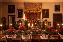 A Broomhall Christmas