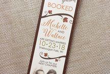 davetiye bookmark