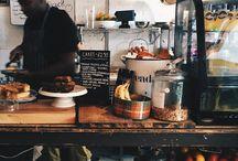 Charms Around Us / #lifestyle #food #london #hidden gems #secretgems #cafe #coffice #freelancer #blogger #interior
