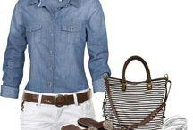 Summer women's wear