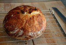Homemade brood