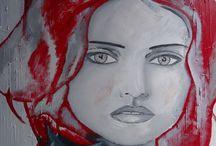 Art and Tatoos / by Ciara Murphy-Anderson