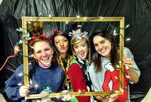 Wacky Tacky Christmas Party