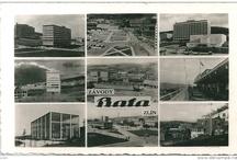 Bata Postcard