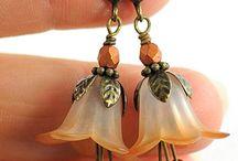 Jewelry / by Jayne Pogorelc