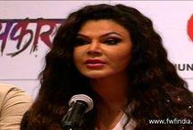 Rakhi Sawant Takes A Dig At Malaika Arora Khan