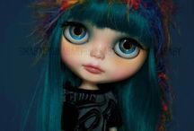 blyte dolls