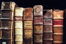 In bookshops