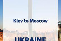 Travel Ukraine
