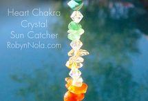 Crystal loving