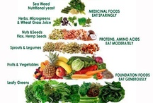 vegan + raw food