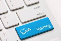 Learning / by Joni Novak