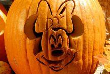 Pumpkin carving / by Steff Moon Sass