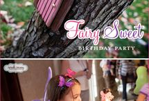 FAIRY PARTY.