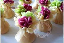 maroccan sweets