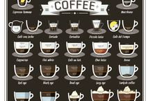 Coffee drinks