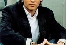 Johnny Depp / by R Arp