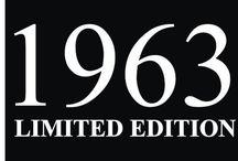 2013-1963=50 !