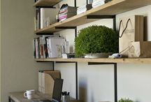 HOME | shelving