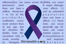 Rheumatoid Arthritis...