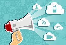 Sociala medier / Bra information om sociala medier