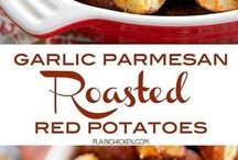 Potatoes {Recipes}