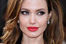 Celebrities Make up