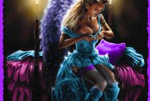 Anioły, Wróżki