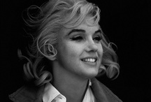 Marilyn / by Joann Disalvo