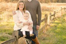 Potret keluarga