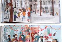 Illustration Kinderbuch