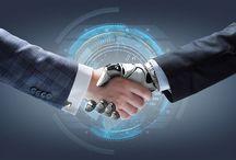 Artificial Intelligence & Robotics