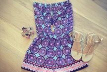Girly, chic and classy