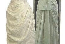 Edwardian Fashion 1900-1910