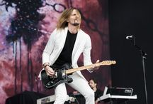 My Download 2015 / Pics of bands seen at Download festival 2015