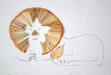 Object Illustrations