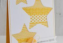 Card making / Birthday