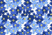 Digital Flower Patch