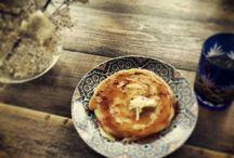 Cuisine marocaine / by Najat Garani