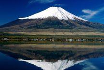paisajes maravillosos /  lugares del mundo que son inolvidables