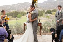 California Outdoor Venues / Unique Architecture, Outdoor, Backyard, Barn, Winery/Vineyard weddings throughout California State that have rustic, vintage and whimsical styles. | West coast Weddings / by Love & Lavender | Wedding Blog
